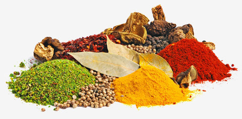 Bulk Special 5 x Spices and Herbs