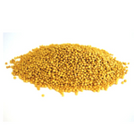Organic Mustard Seeds | Yellow Mustard Seeds | Whole Mustard Seeds