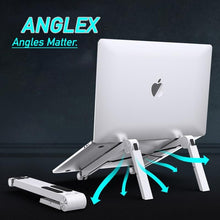 Load image into Gallery viewer, ANGLEX - 2020 Portable Laptop Stand