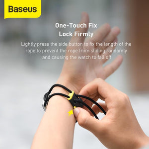 Baseux - Apple Watch Strap