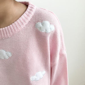 Nubes - 2020 Sweater