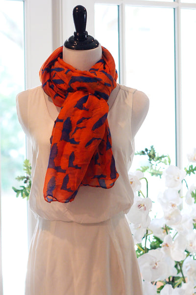 University of Florida (UF) Gators Gameday Scarf