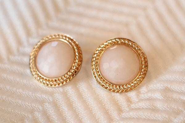Antique Oversize Studs