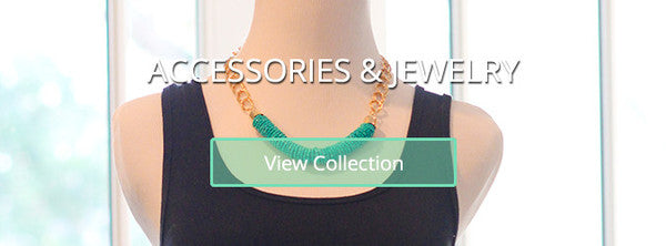 Acessories, Scarves, Totes & More