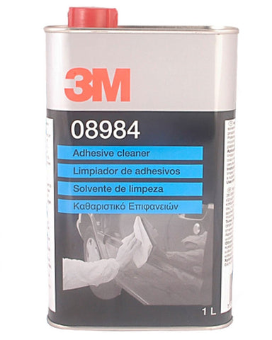 3M Adhesive Remover - 1 Litre
