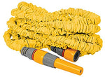 Hozelock Superhoze 30m - Expandable Hose - Yellow