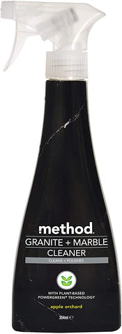 Method Daily Granite & Marble Cleaner 354ml