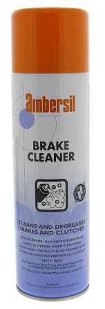 Ambersil Brake Cleaner 500ml Spray Can