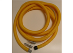 Bravo 6 metre extended hose for 120 and 230 volt high pressure pumps