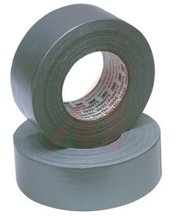 3M Duct Tape Silver - 50mm x 50m