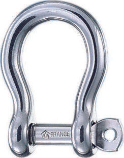 Wichard 12mm Bow Self-Locking Shackle