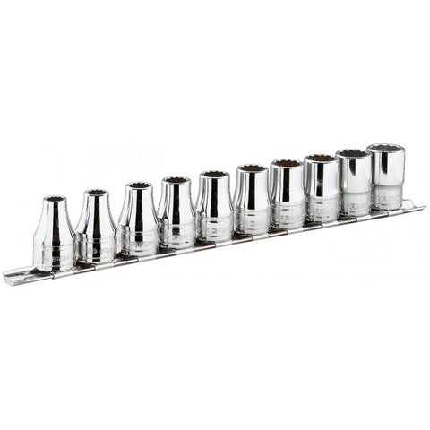 "1/2"" Socket Set S.40U"