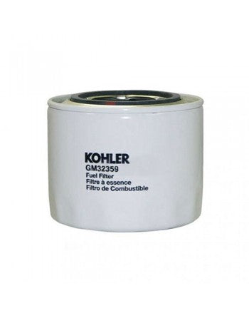 Kohler Secondary Fuel Filter