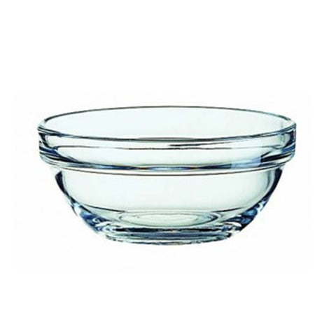 Luminarc Glass Stacking Bowl - 10cm