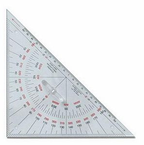 30cm Navigation Triangles