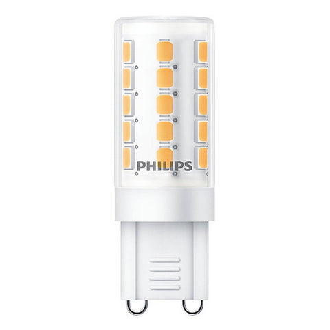 PHILIPS G9 CAPSULE LED LIGHT BULB 204LM 1.9W 220-240V 2 PACK