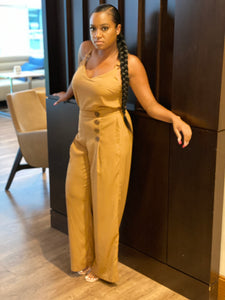 """Mocha Melanin"" Set - Ayala V. Collection Women's Apparel Style Shop"