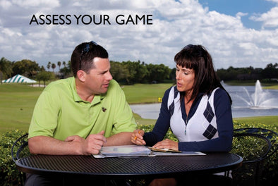 Get Access Free Webinar Training » 7 Essential Steps to Real Change in your Golf Game