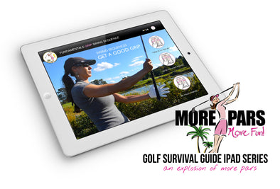 The iPad Golf App Editions - An Explosion of Fun & More Pars!
