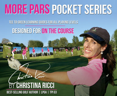 Introducing the More Pars Pocket Series
