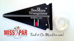 Get a SeeMore and Get the Triangulator FREE!