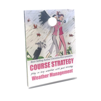 Golf Pocket Guides Course Management & Weather Strategy