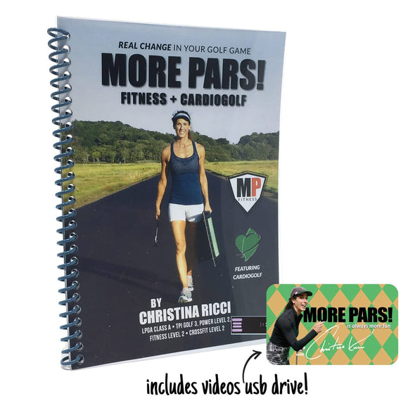 More Pars Fitness Featuring CardioGolf