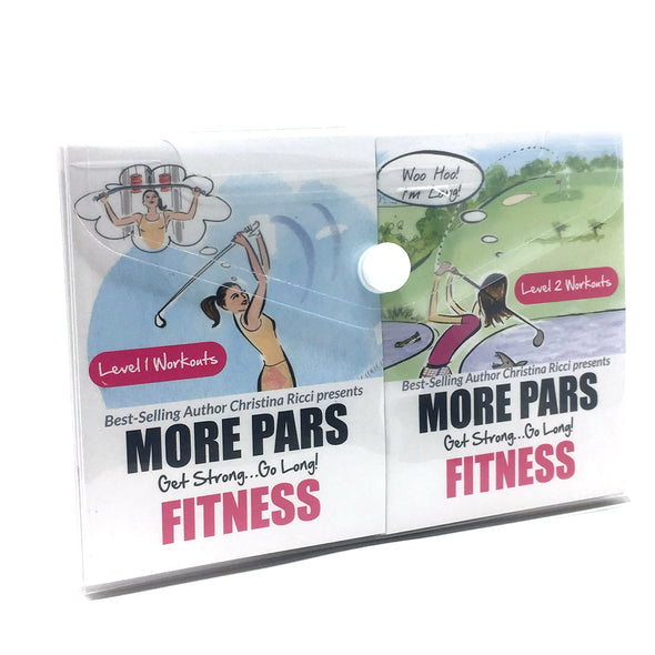 More Pars Pocket Guides Double Packs