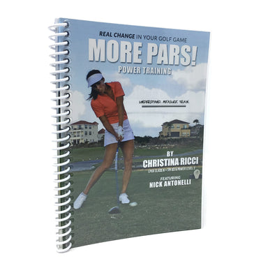 More Pars Power Training Booklet + Video Course