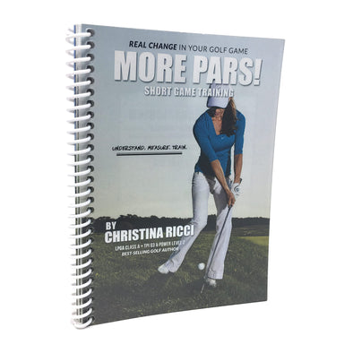 More Pars Short Game Training Booklet + Video Course
