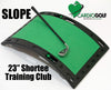 CardioGolf Slope & Shortee Club for golf and fitness