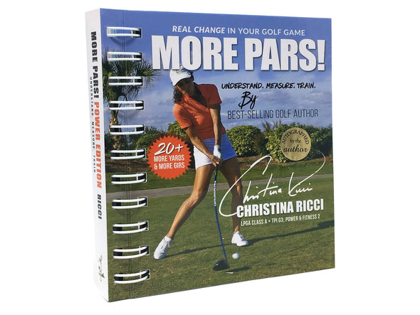 MORE PARS! Power Edition by Christina Ricci