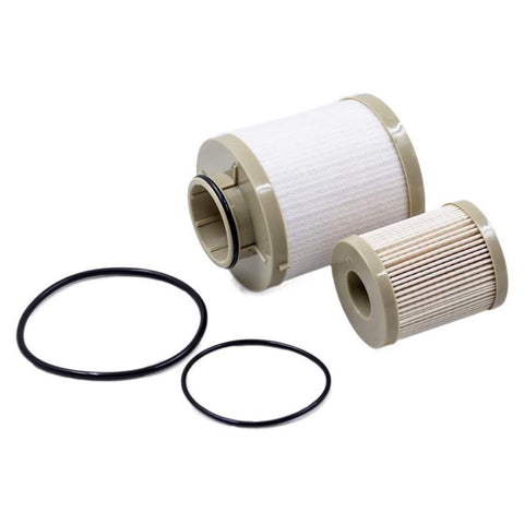 iFJF FD4616 Fuel Filter for Ford 6.0L V8 Super Duty F250 F350 F450 F550 2003-2007 Excursion 2003-2005 Replaces 3C3Z9N184CB