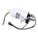 iFJF Fuel Filter Housing Assembly for Chevrolet Silverado GMC Sierra 6.6 Duramax LB7 LLY LBZ 2004-2013 12642623
