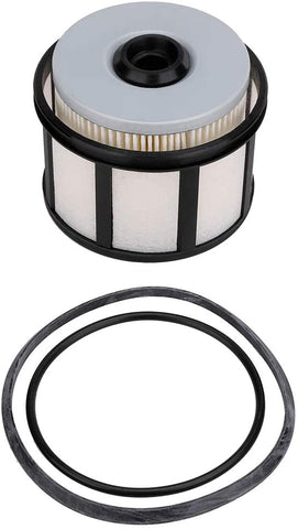 iFJF FD4596 Fuel Filter for Ford  F250 F350 F450 F550 Super Duty 7.3L Powerstroke V8 1999-2003 F81Z9N184AA
