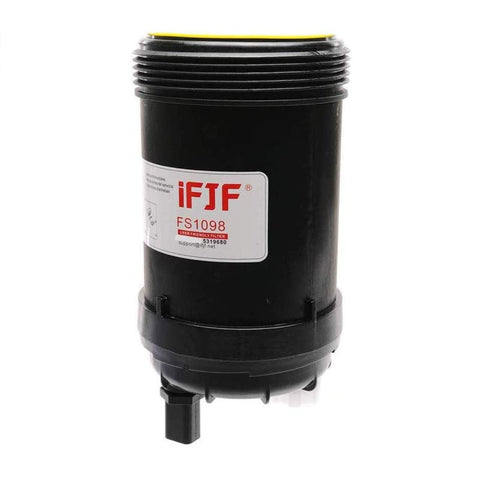iFJF FS1098 Fuel Water Separator Fuel Filter