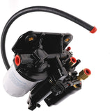 Electric Fuel Pump Assembly for Volvo Penta 4.3L 5.0L 5.7L Replaces 21608511 21545138