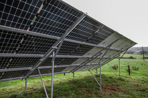 Foresight forms joint venture with Elgin for 200MW of UK solar