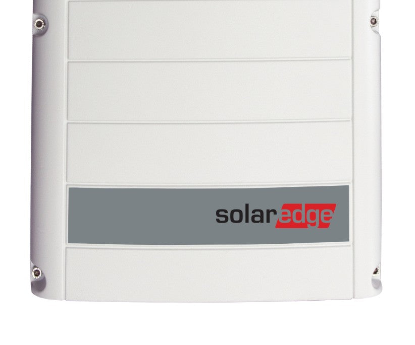 SolarEdge launches three phase inverters in the UK and Ireland