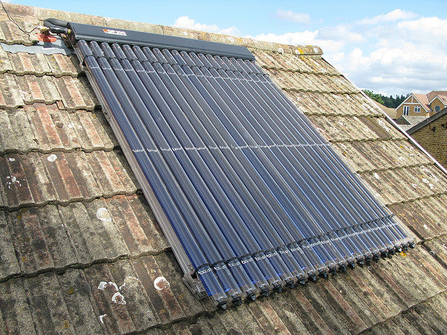 Installers call for changes to 'desperate' Green Homes Grant