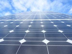 New solar developer Climate ER secures £250m funding for 500MW pipeline