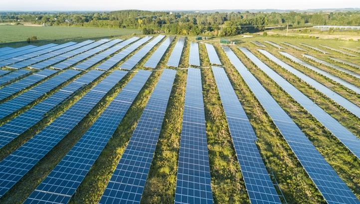 UK's largest solar farm expected to be approved