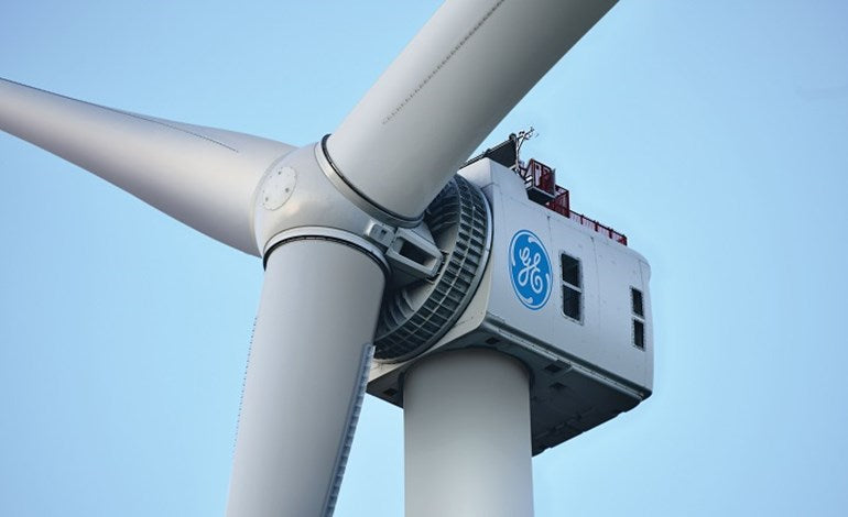 GE 'thinking about the UK Haliade-X plant'