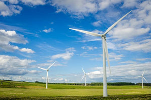 Onshore renewables 'could pump £28.9bn into UK economy by 2035'