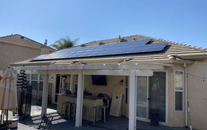 Staying on-grid: Domestic solar provider Sunrun sees big opportunity in networked services