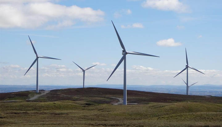 Octopus Renewables buys 16.8MW of new wind capacity in UK