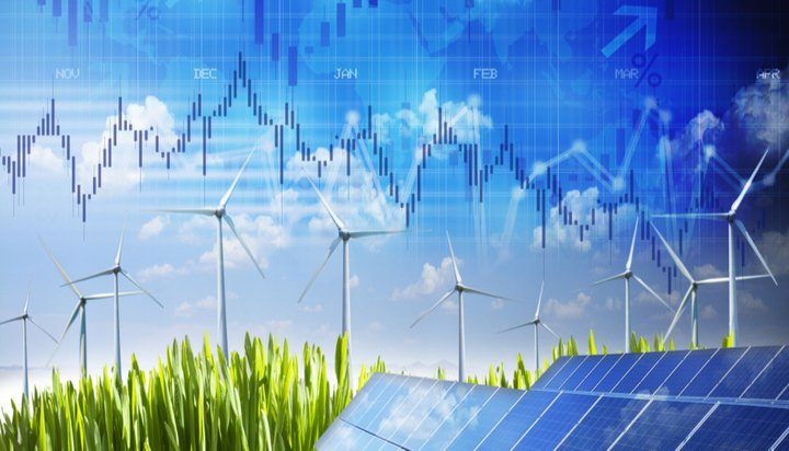 Solar and onshore wind 'reach parity with many global wholesale prices'