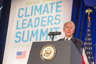 Joe Biden: How the president-elect plans to tackle climate change