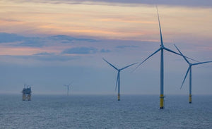 'UK must install 6520 offshore turbines to hit net zero'