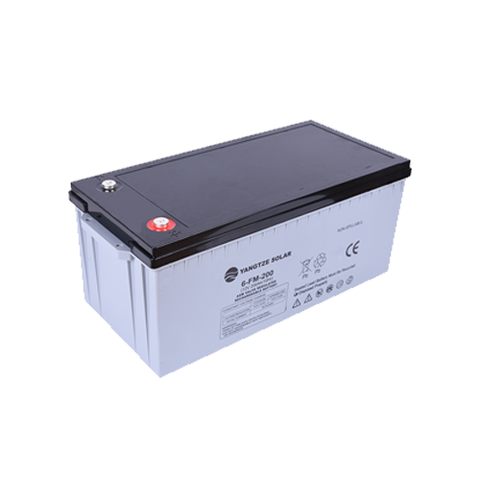 12V 200 AH AGM Battery